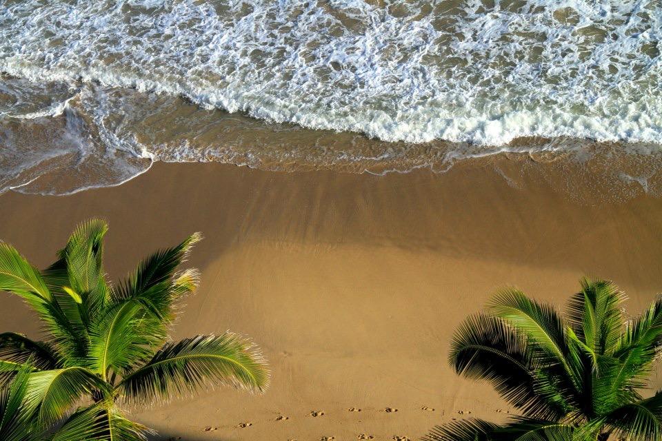 Hotel view in Condado   — Puerto Rico