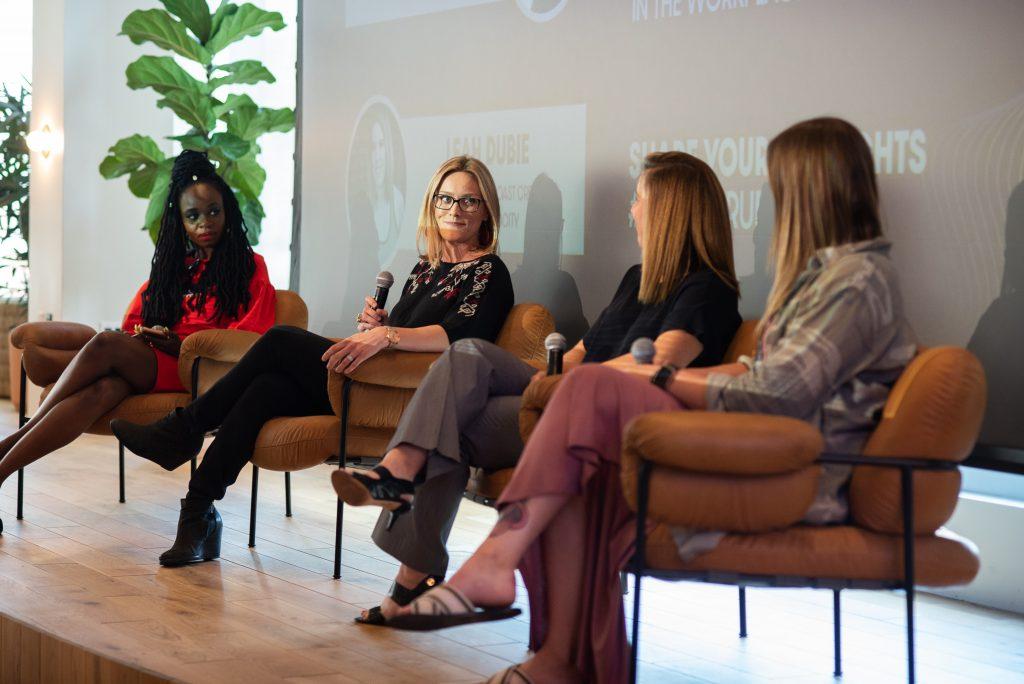 Women in Media Panel