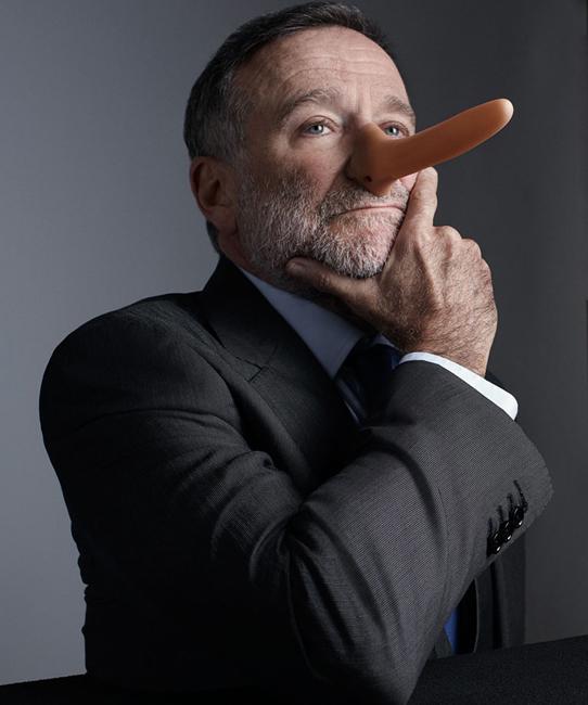 Robin Williams LightGrid for blog