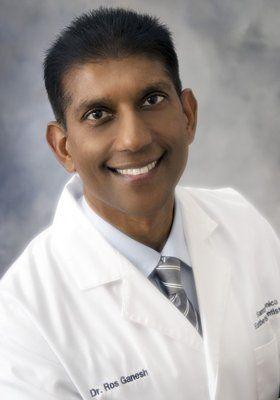Dr. Roshen Ganesh DDS, PDD, Inc