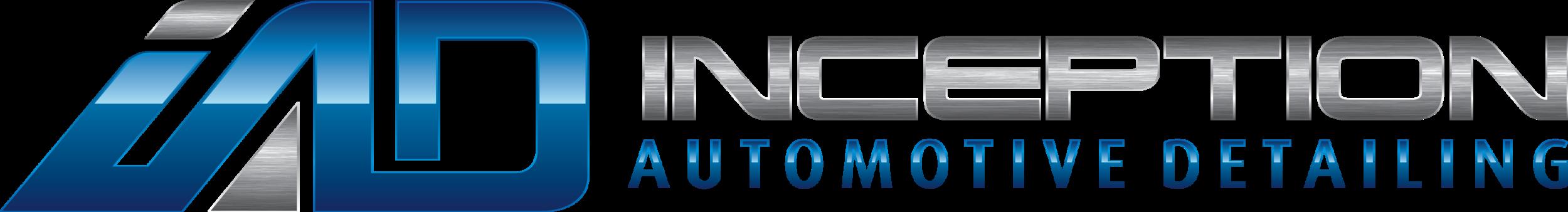 Inception Automotive Detailing Logo