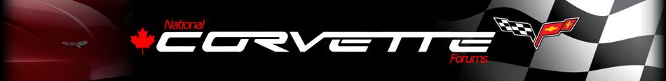 Canadian Corvette Forum