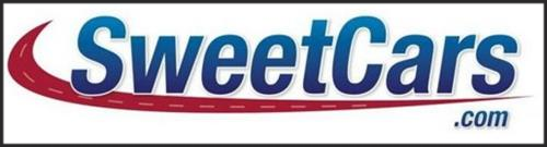 SweetCars Logo
