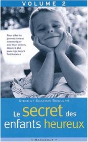 Le secret des enfants heureux