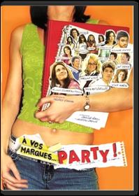 À vos marques...Party