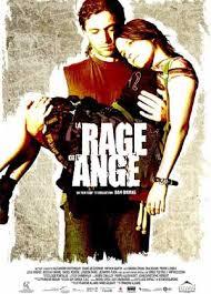 La rage et l'ange