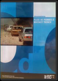 Pluie de pierres à Wiskey Trench