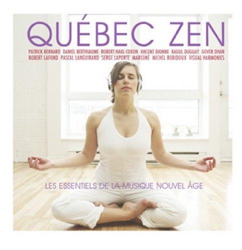 Québec zen