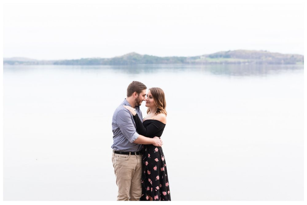 lake champlain engagement