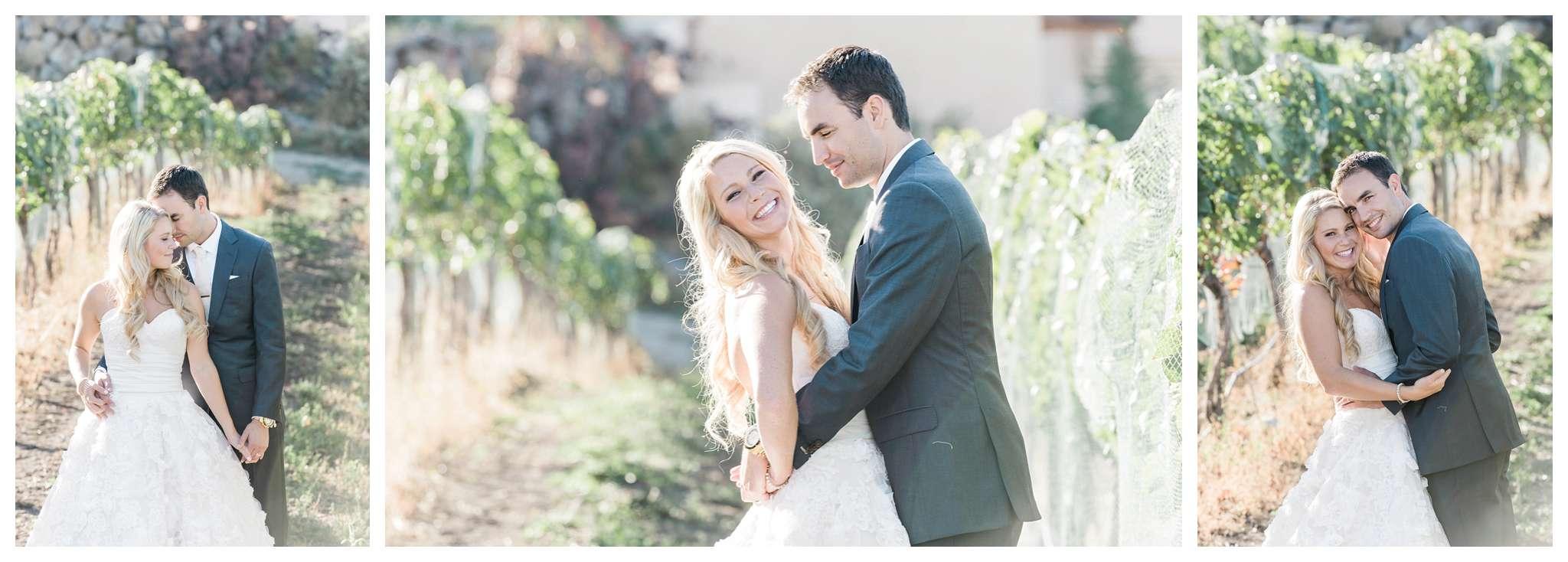 Karma Vineyard Chelan Wedding Photographer