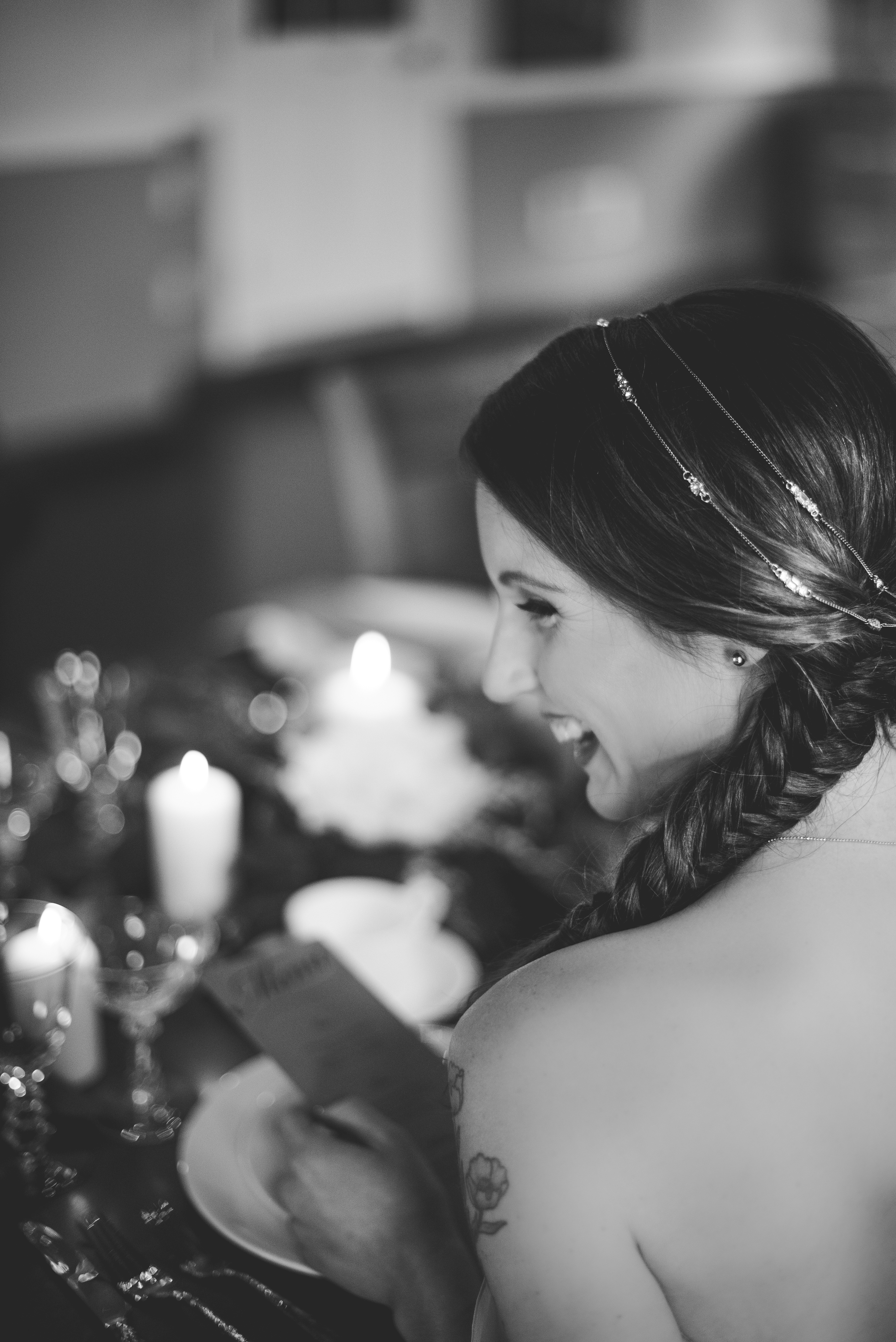 Delille Cellars Chateau Styled Shoot