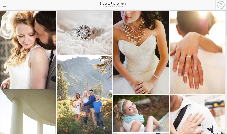 PASS Seattle Wedding Photographer