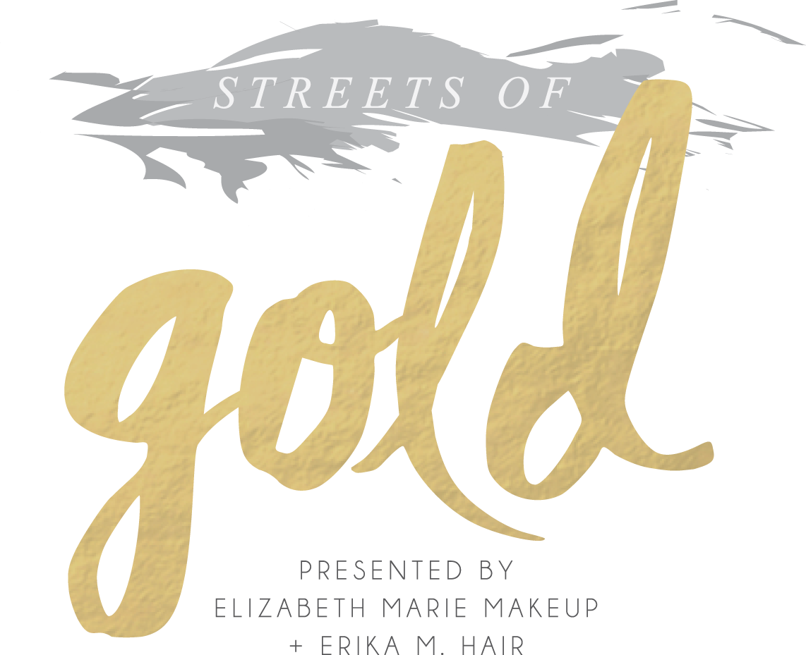 Streets of Gold Blog