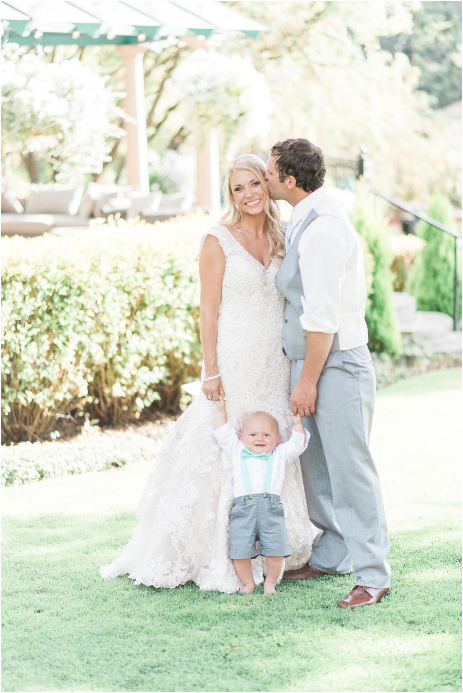 Bailey and Danes Lairmont Manor Wedding. Bellingham Weddin Photographer