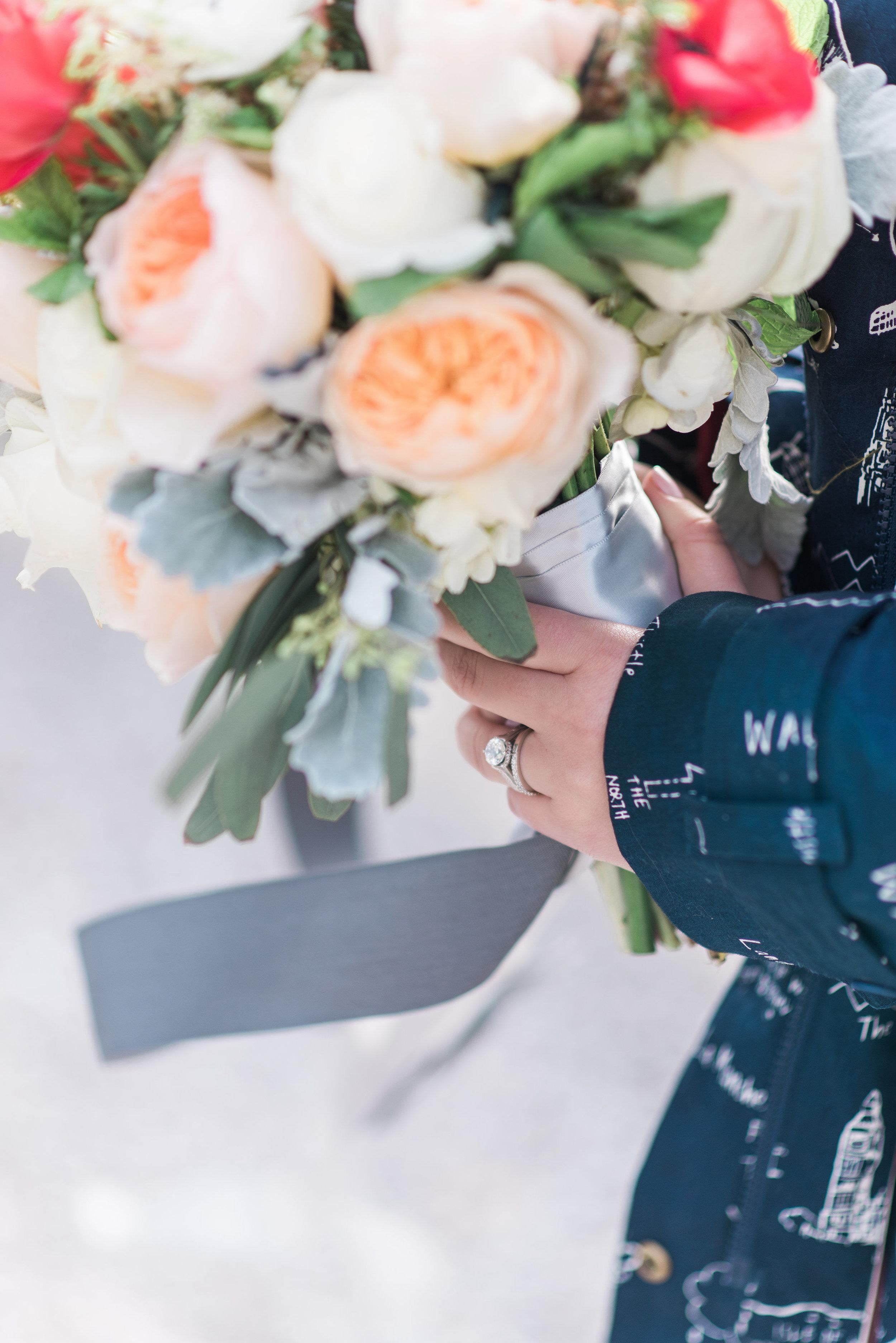 Seabrook Wedding
