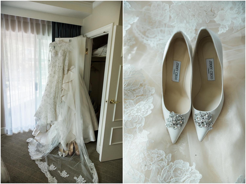 woodmark hotel, extravagant wedding, Jimmy Choo, Honey Crumb Cake Studio, Seattle Wedding, Waterfont wedding, PNW Wedding, award winning photography