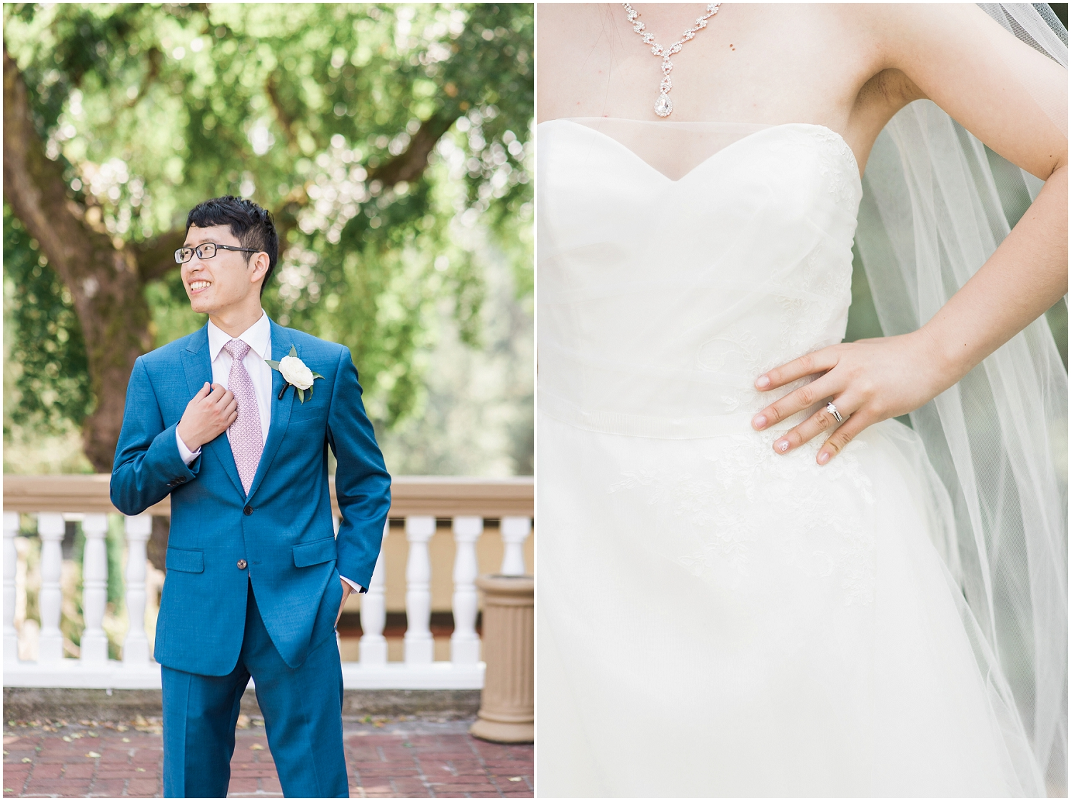 Lairmont, Bellingham, Elegant Weddings, Asian Wedding, Saint Laurent, PNW Weddings, Armsale, Calvin Klein, Blush and Blue Wedding