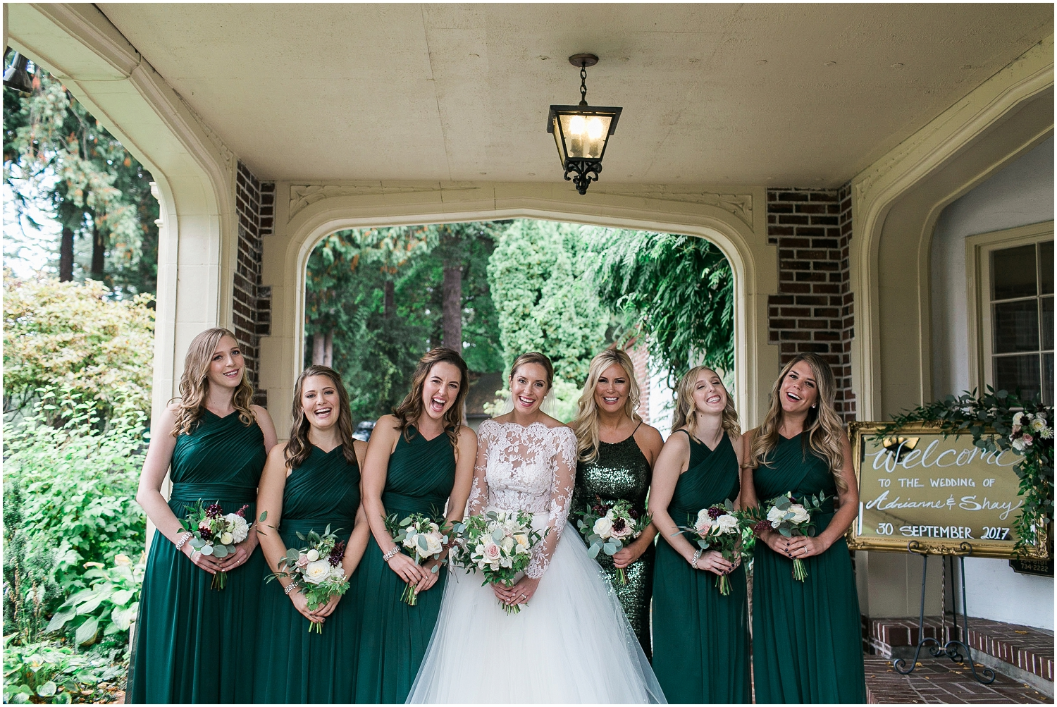 Fairmont Manor, Skagit County Photographer, Bellingham Wedding Photographer, Stunning Wedding Details, Greenery, Tuxes and Lace
