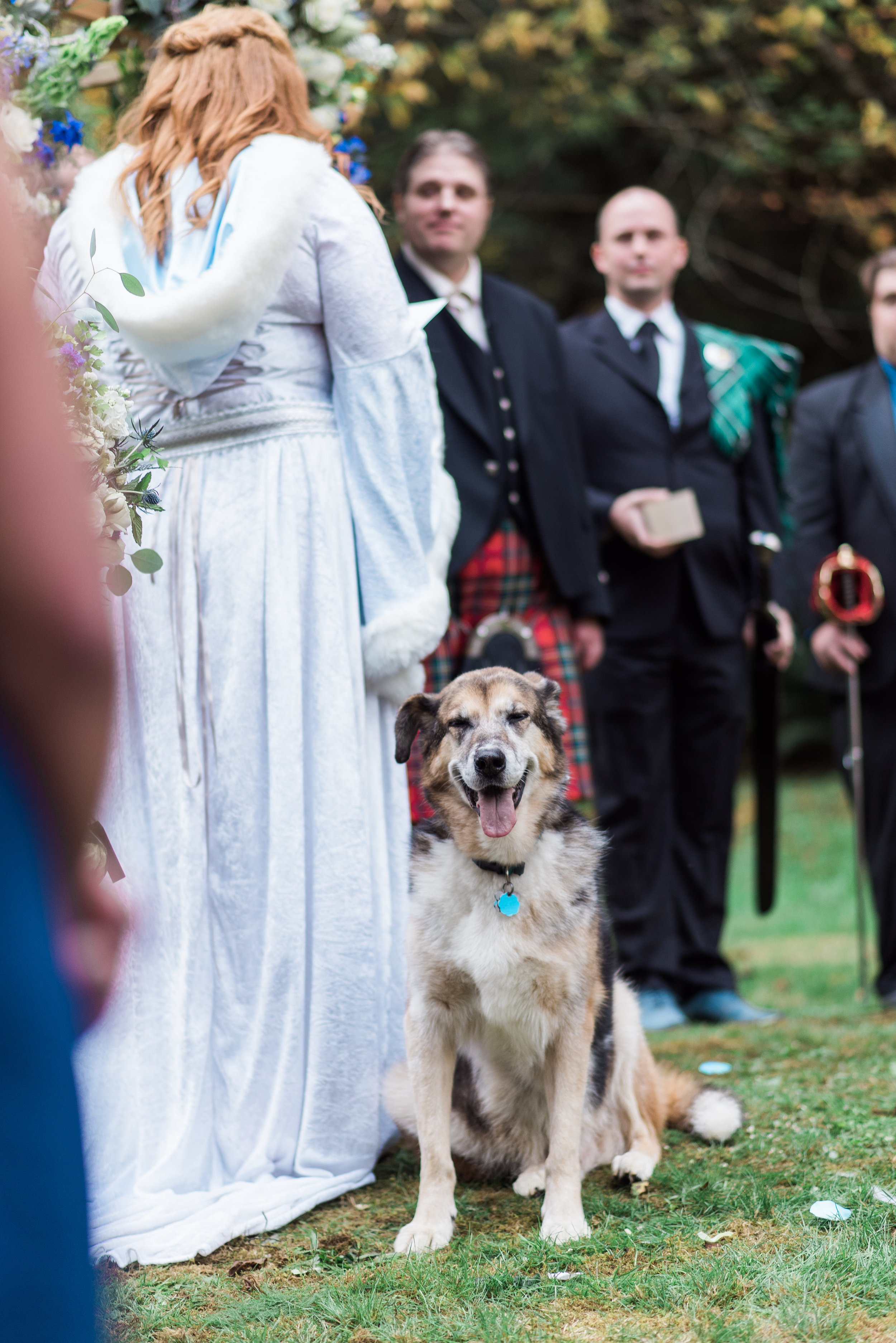 Rachel & Jim's Beau Lodge Wedding By B. Jones Photography