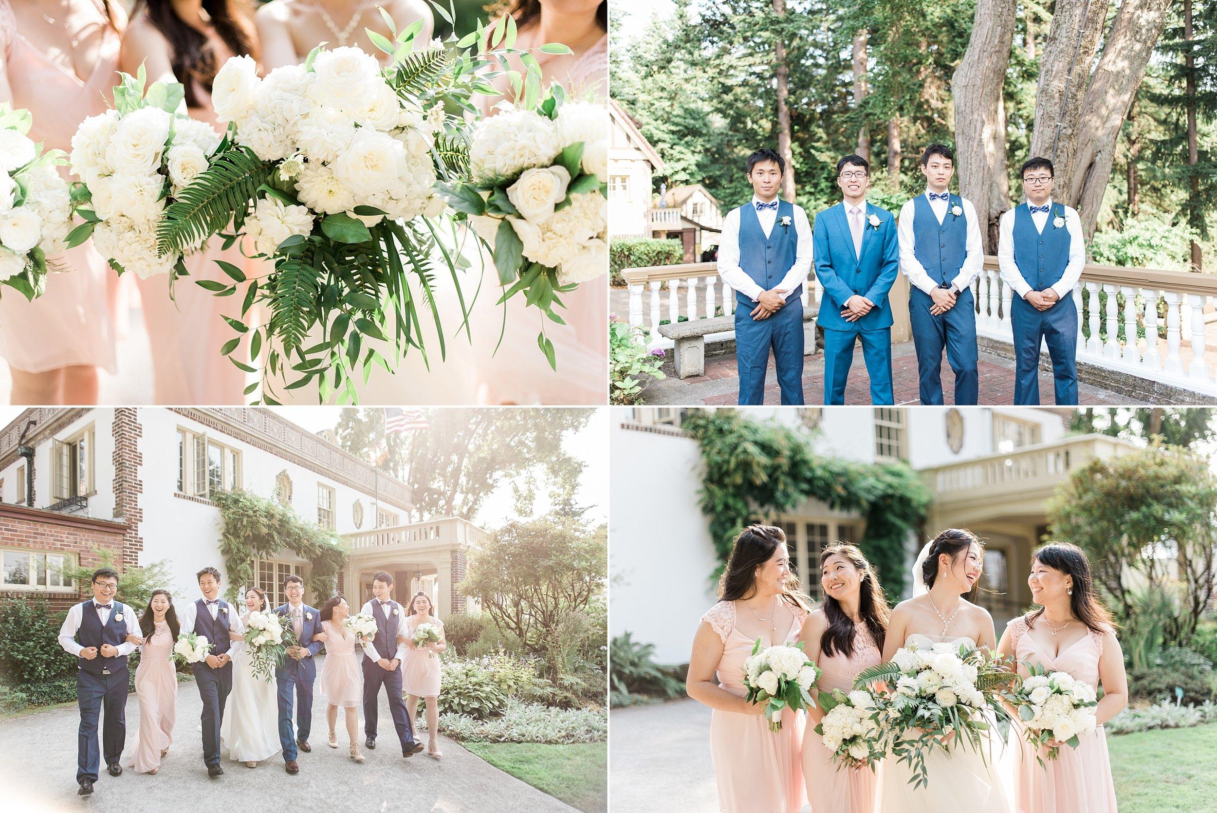 Lairmont Manor WEdding, Seattle Wedding Photography, Snohomish W