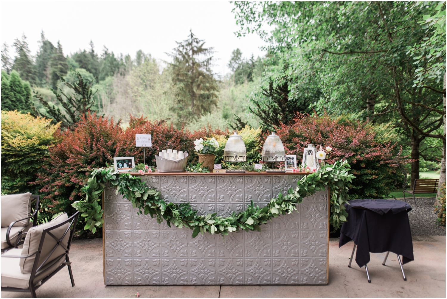 Jardin Del sol Wedding Venue, Snohomish Wedding Photography, sno