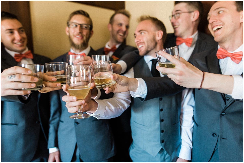 PNW Brides, B. Jones Bride, Hotel Sorrento, Seattle, Seattle Wedding, PNW Photography, Seattle Wedding Photographer, Bright and Airy, Modern Wedding Decor, Film Inspired