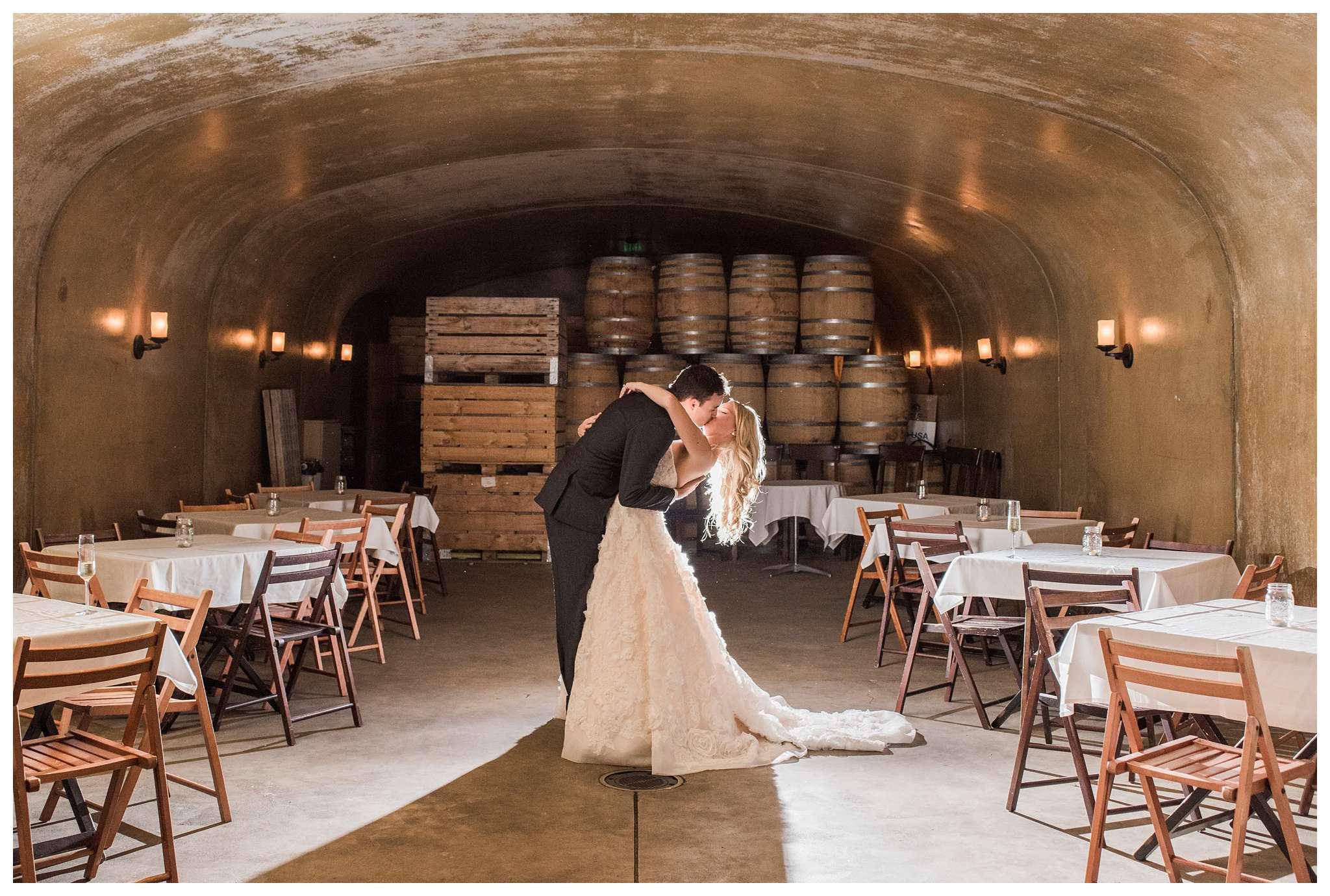 Mr. & Mrs. Running - Karma Vineyards