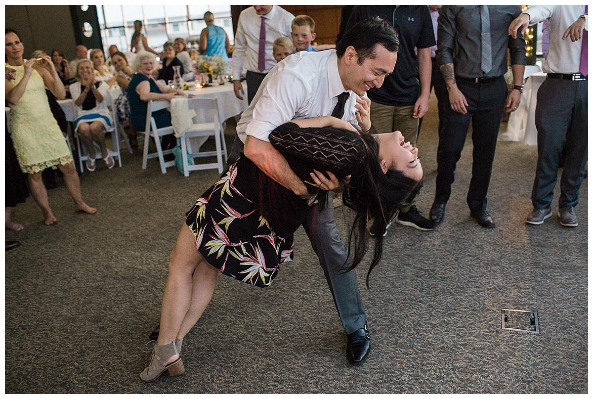 Bellingham Ferry Terminal, Seattle Wedding Photography, Snohomis