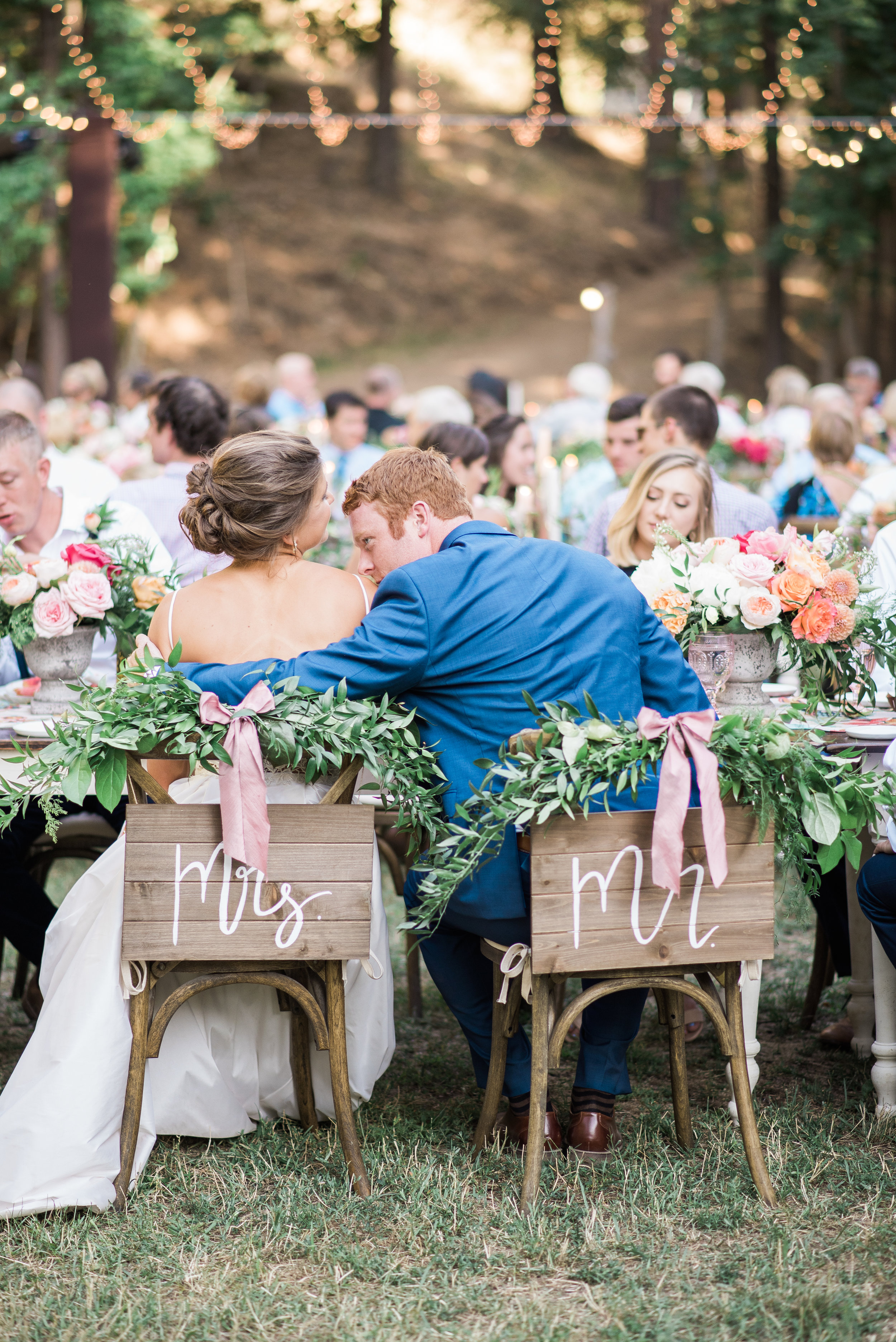 Rustic Weddings -