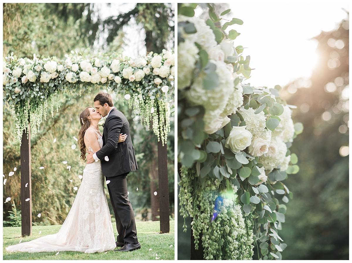 Trinity Tree Farm, Seattle Wedding Photography, Snohomish Weddin