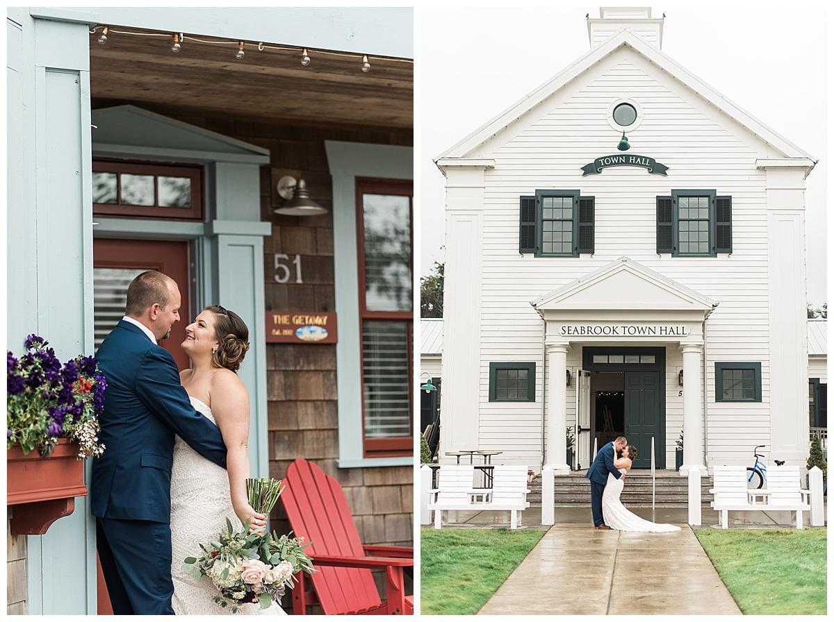 Seabrook Seattle Wedding Photography, Snohomish Wedding Photogra