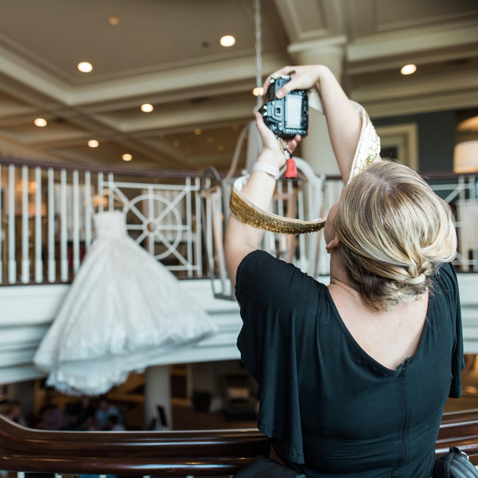 Woodmark Hotel  Seattle Wedding Photography, Snohomish Wedding P