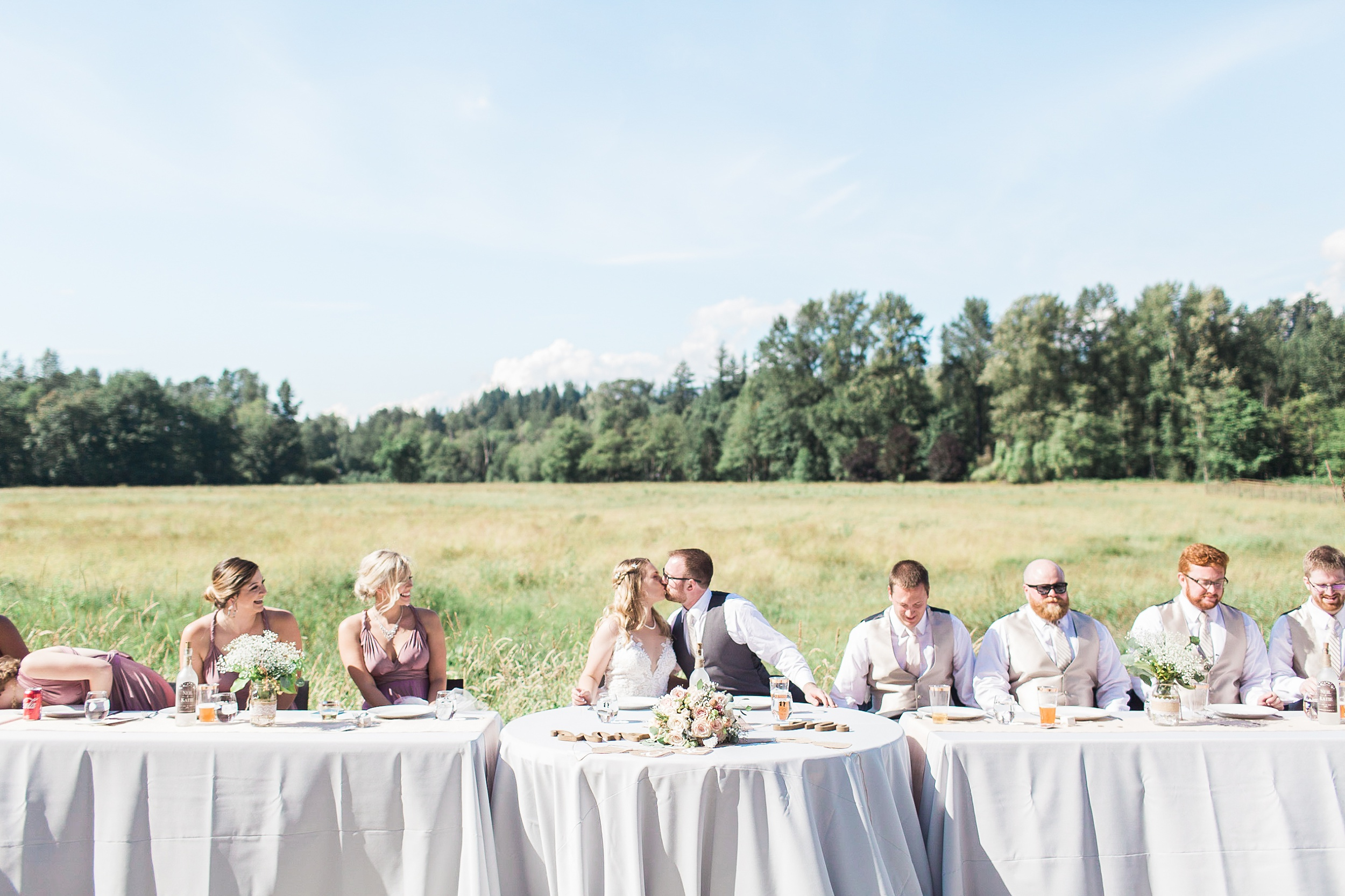 Marionfield Farm Wedding. Snohomish wedding photographer. Seattl
