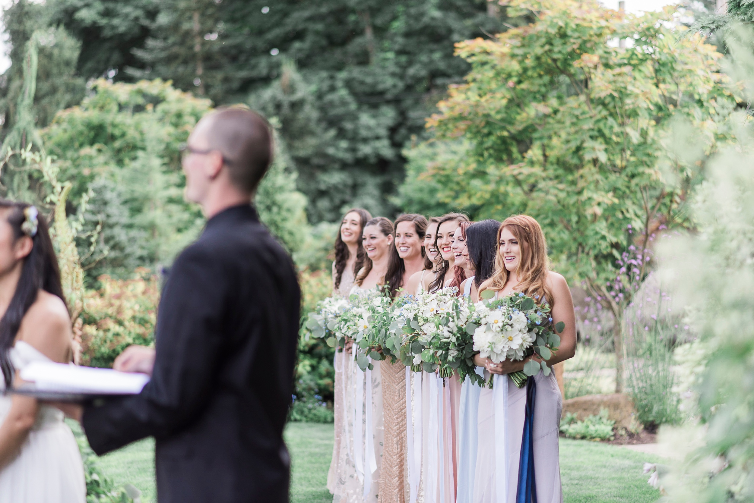 Pine Creek Nursery Wedding, Monroe. Claire & Cody. Seattle Weddi