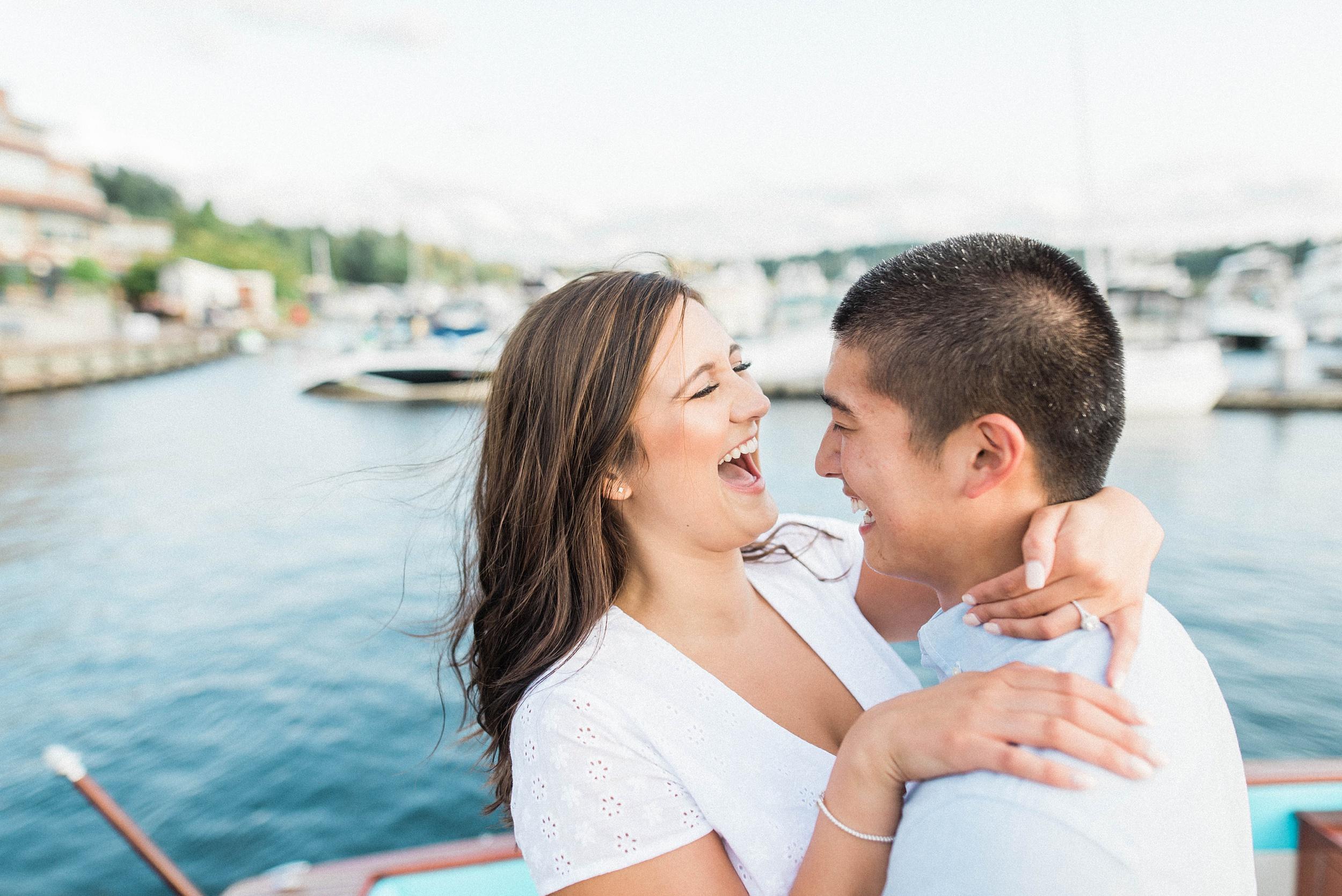 The Woodmark Hotel Kirkland Weddings Seattle Wedding Venues Enga
