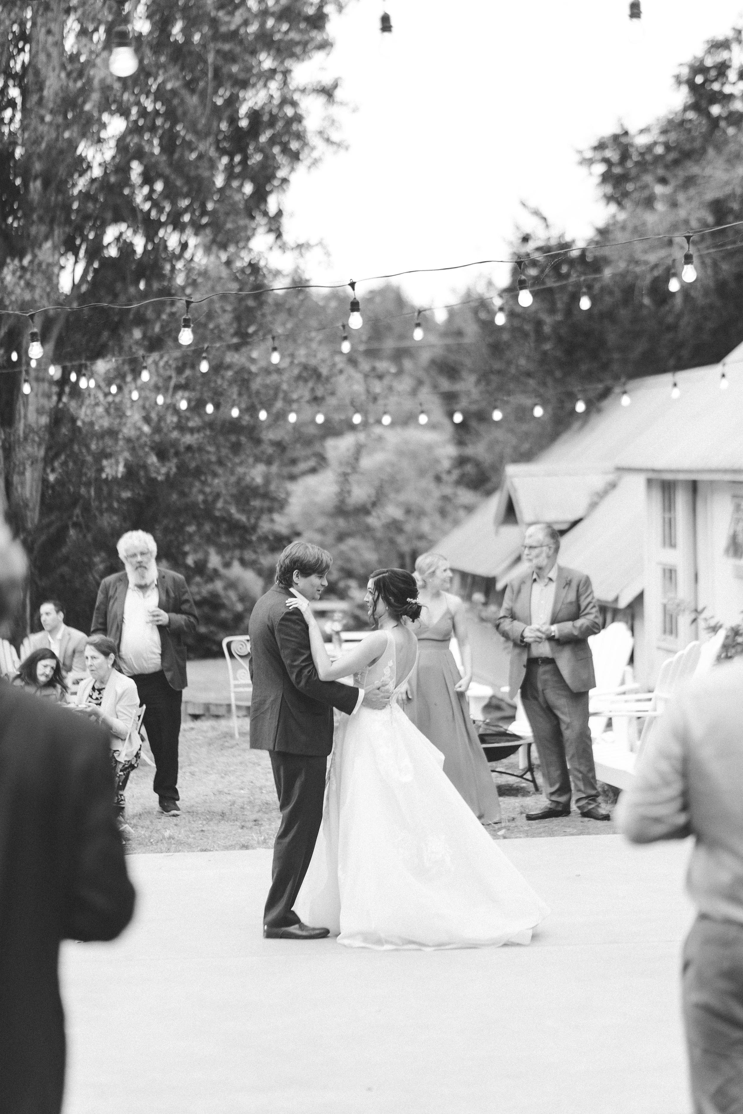 Wayfarer Whidbey Island Wedding. Seattle Wedding Photographer.