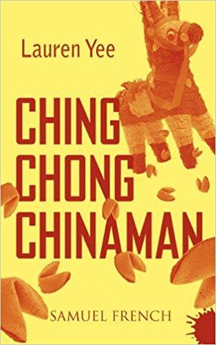 Ching Cong Chinaman