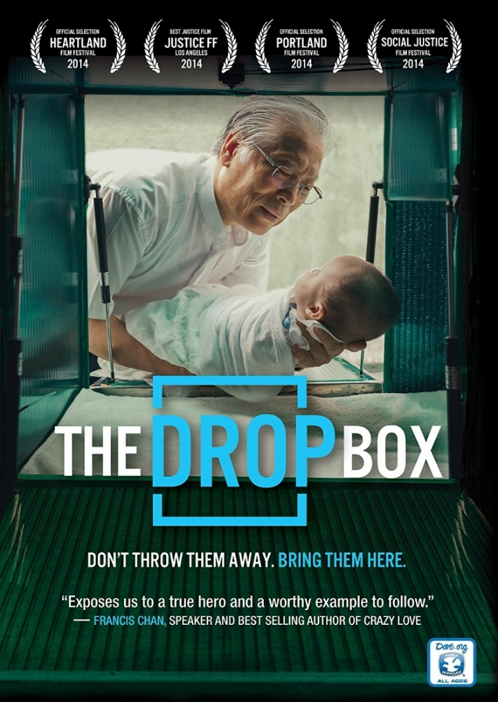 The Drop Box - Documentary