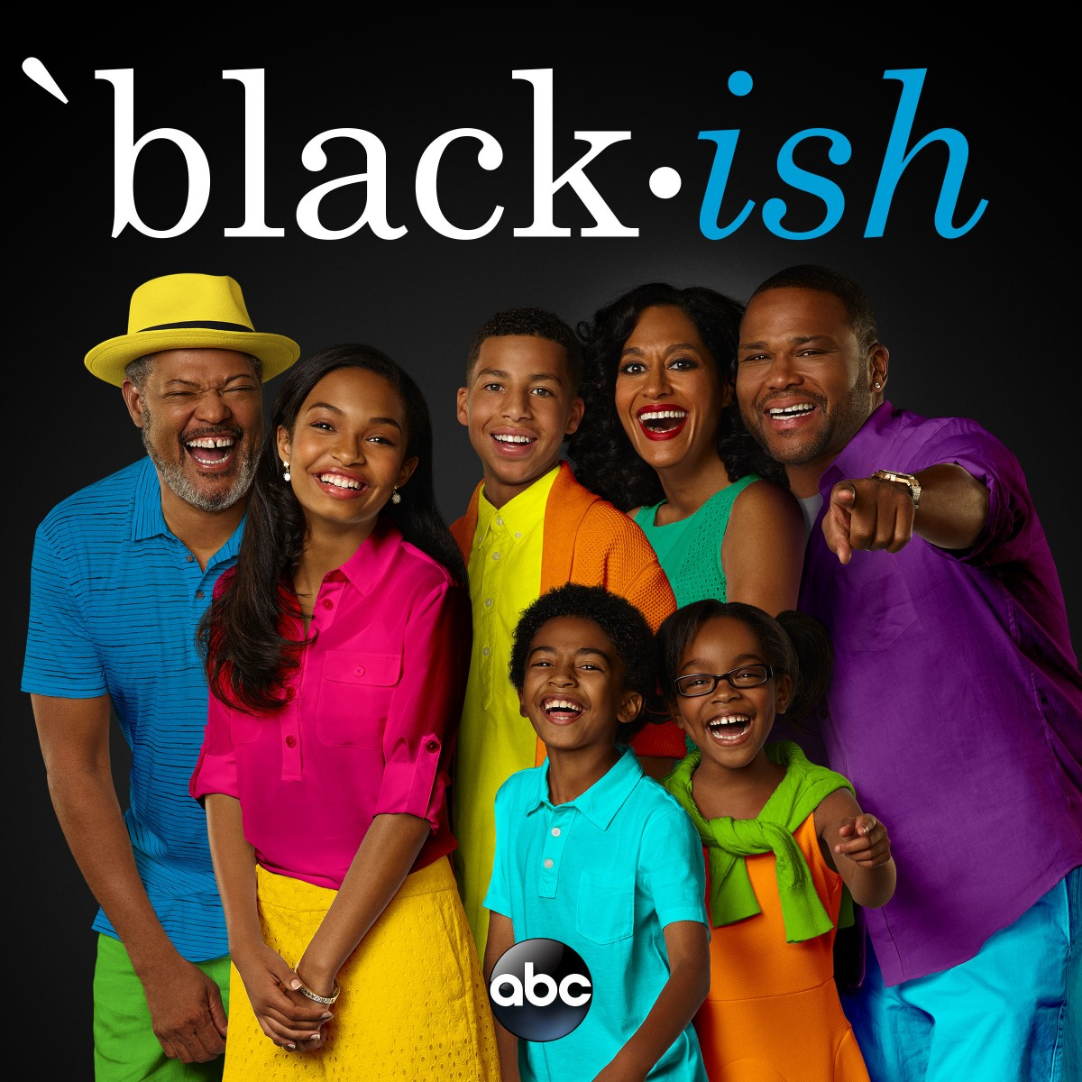 ABC: Blackish