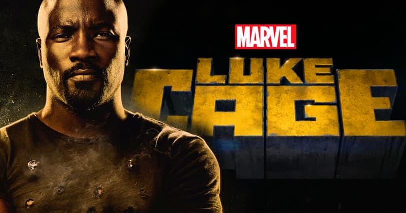 Netflix: Luke Cage