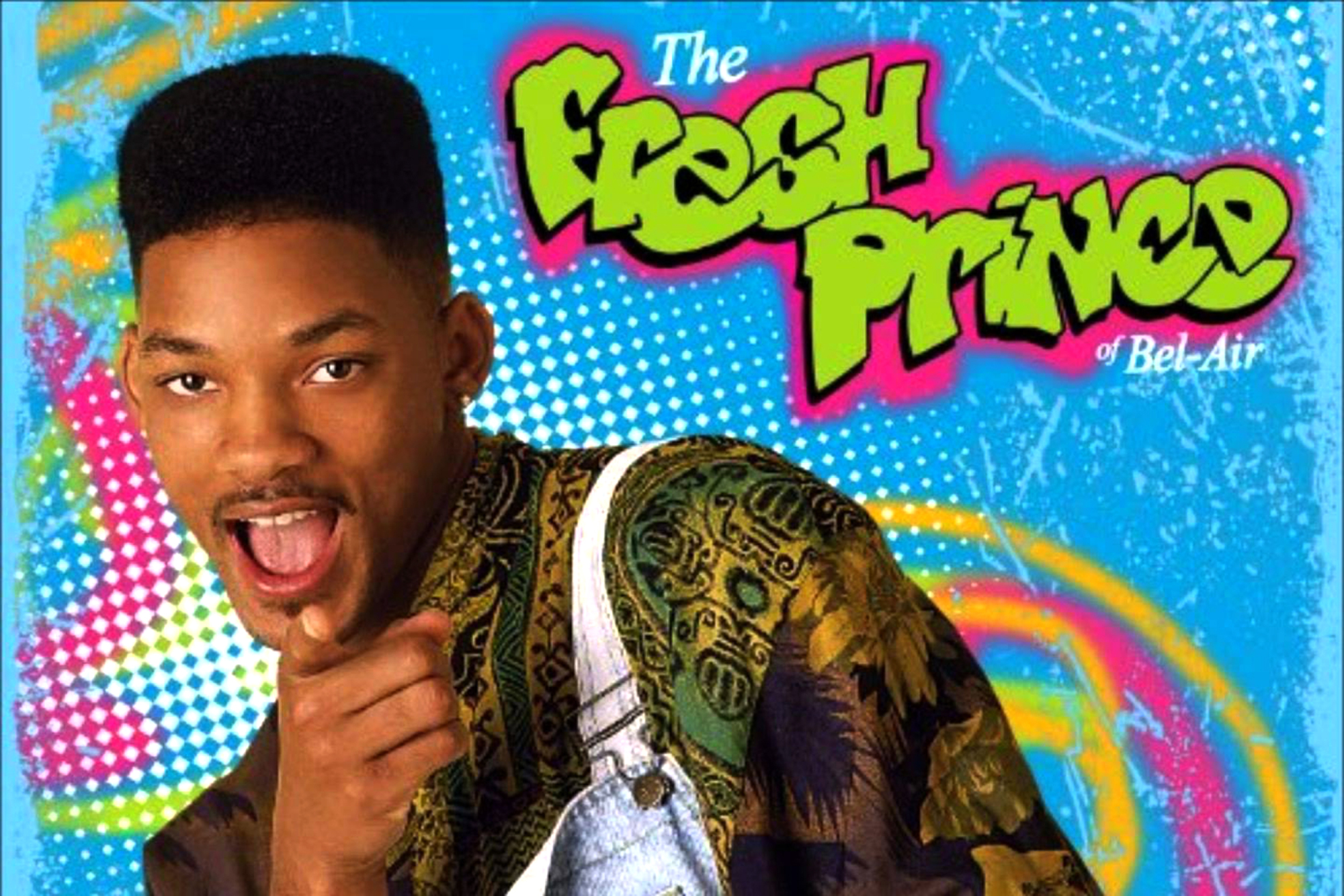 Nick at Night: The Fresh Prince of Bel Air
