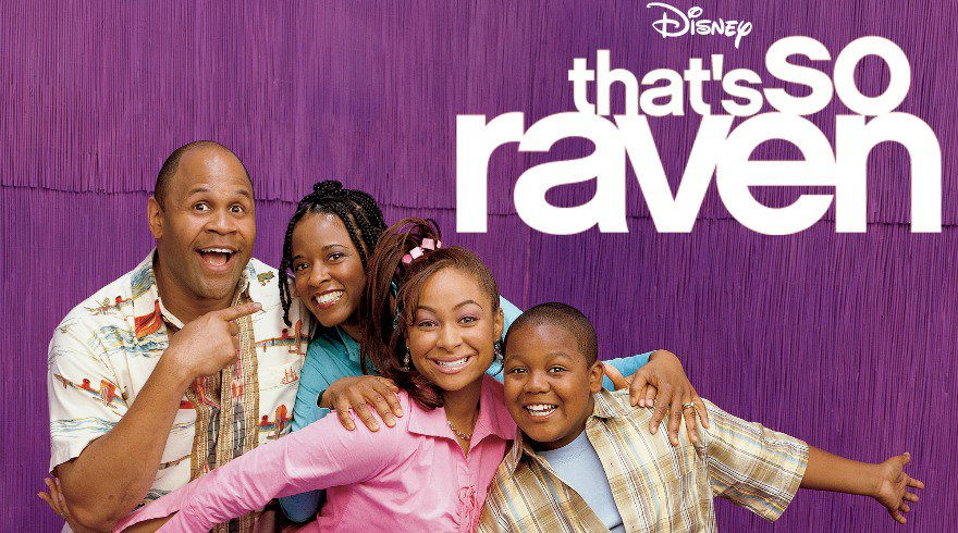 Disney: That's So Raven