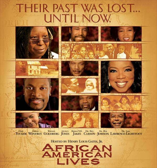 PBS: African American Lives