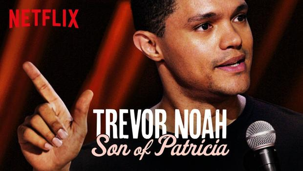 Netflix: Son of Patricia