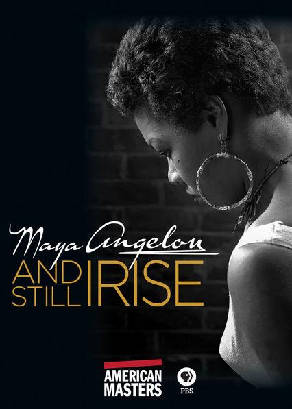 PBS: Maya Angelou