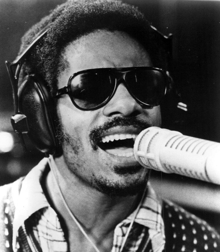 "Stevie wonder [source wiki]  Album recommendation: ""Songs in the Key of Life"""