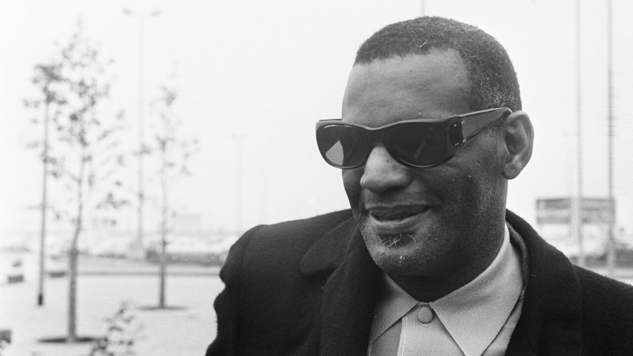 ray Charles [source wiki]