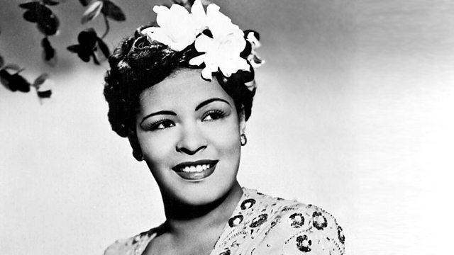 billie holiday [image from bbc]