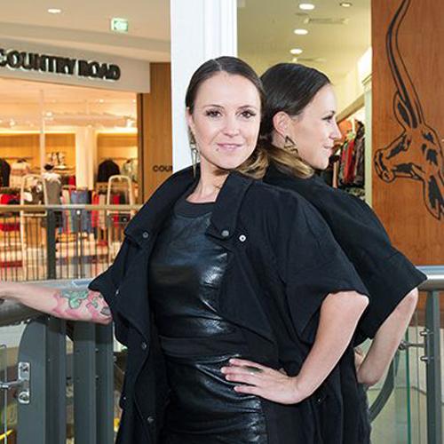 Senior Stylist Natasha Hockley