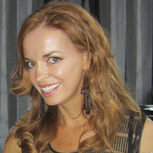 Creative Director Annie Bloom